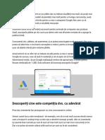 Ghid Google Adwords Pentru Afacerile Mici in 2020