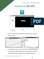 Runoff Estimation_Manual_HEC-HMS_v2