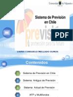 previsión