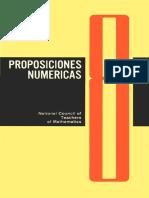 National Council of Teachers of Mathematics traducción de Federico Galván Anaya - Temas de matemáticas Cuaderno 8_ Proposiciones numéricas-Trillas (1968).pdf