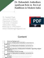 2015-History-of-Buddism-Dr-wagh-MA