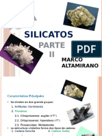 4 SILICATOS PARTE II_Marco Altamirano.pptx