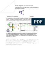 Oscilador de relajación con transistor UJT.docx