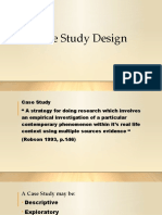 Research Report(Case study)