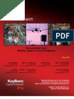 KeyBank Report