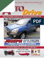 Auto Drive Magazine - Issue 26
