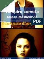 Alessa Masllentyle - Vampiro cometa
