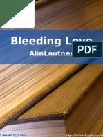 AlinLautner - Bleeding Love
