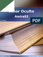 Amira92 - Amor Oculto.pdf