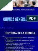 CLASE QUIMICA 1