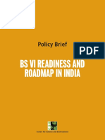 Policy-Brief-BS-VI-Readiness-and-Roadmap-in-India-CSE