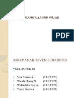 PPT JUVENIL DIABETES.pptx