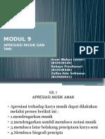 MODUL 9 _ SENI 3A.pptx