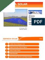 Arizona Energy Conference
