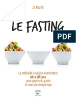 Le Fasting - JB Rives.pdf