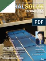 Global Solar Technology Magazine May 2010
