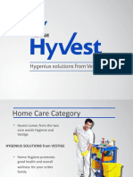 Hyvest Ultra Guard Launch Ppt