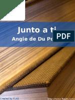 Angie de Du Pollet - Junto a ti