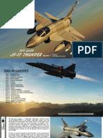 JF-17 Thunder Guide