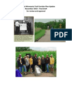 Southwest Minnesota Regional Trail Plan Overview