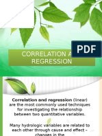 CORRELATION AND RECESSION.pptx