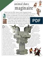 Symbolisme animaux - L'animal dans l'imaginaire.pdf