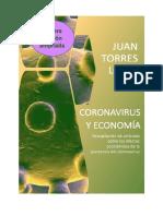 Coronavirus y Economia