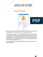 Manual de Spark