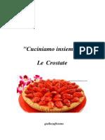 - Giallo Zafferano - Crostate - C.pdf