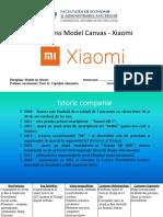 Model Proiect