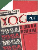 Alexandru Dobos Yoga