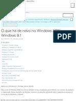 O que há de novo no Windows ADK para Windows 81  Microsoft Docs