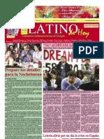 El Latino de Hoy Weekly Newspaper | 12-22-2010