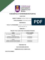 ENT300 CASE STUDY COMPLETE (2)