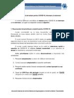 Algoritm testare pentru COVID-19 internare si externare_23.03.2020 final (1).pdf.pdf