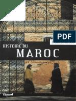 Daniel Rivet - Histoire du Maroc_ de Moulay Idrîs à Mohammed VI-Fayard (2012 )(1).pdf
