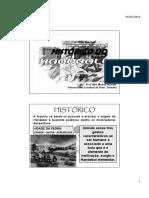 1 aula - HISTORICO DO HANDEBOL