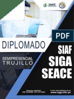 Diplomado SIAF - SIGA - SEACE - 2