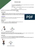 FIZICA_Mecanisme simple