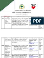 GUÍA DE TRABAJO SEMANAL PARA PRE-KINDER (20-24 DE ABRIL) (1)