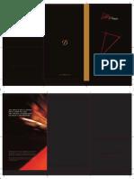 Défi Press Kit Cover