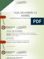 CLASE-iNTERES-TASA Y TASAS EQUIVALENTES.pdf