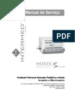 Manual Técnico - Ventilador Inter 5 Plus