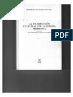 Peter Burke - Culturas de la traducción en la Europa moderna (2010).pdf