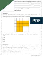 MATEMATICA FRACAO -3