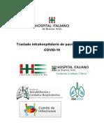 Traslado Intrahospitalario COVID 19 Final Convertido