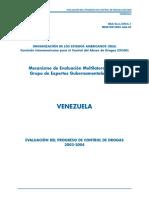 Venezuela - ESP