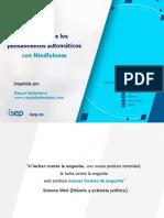 El abordaje de los pensamientos automáticos con Mindfulness.pdf