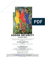 ASEAN Security