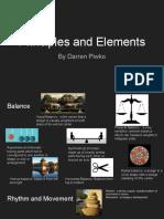 digital design principles and elements project